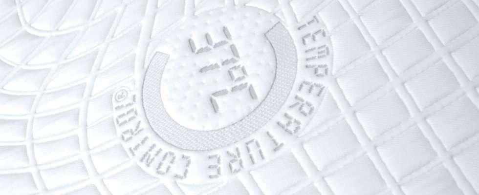 materasso comfort controllo temperatura